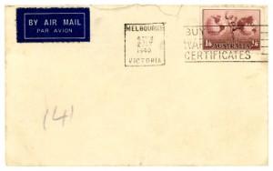 old-letter