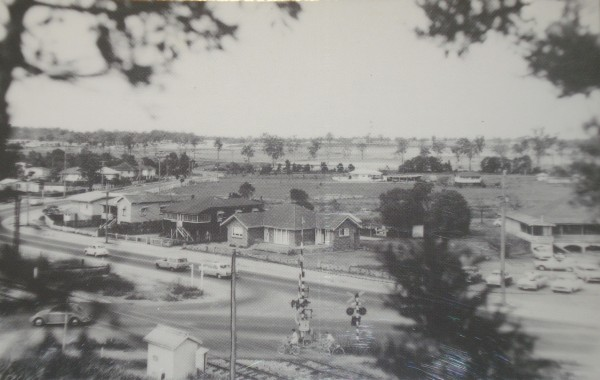 Coopers Plains History