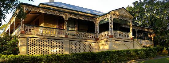 Miegunyah House Museum