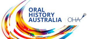 INTIMATE STORIES, CHALLENGING HISTORIES: ORAL HISTORY 2019