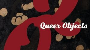 Cover of the Queer Objects book