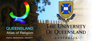 QUEENSLAND ATLAS OF RELIGION PhD SCHOLARSHIPS