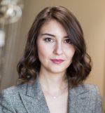 Anastasia Dukova