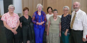 Read more about the article PHA QLD TURNS 30!